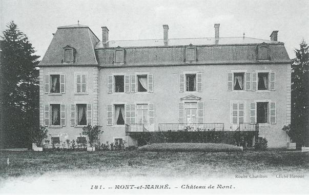 je descendis hayange chez henri de wendel sa femme qui tait une demoiselle de vaulserre du dauphin - Chateau De Wendel Hayange Mariage